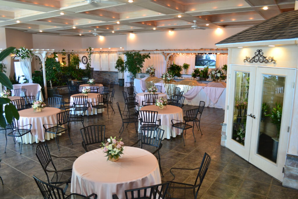food catering Miami